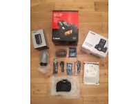 Canon EOS 700D DSLR Camera - Twin Lens Kits - Brand New
