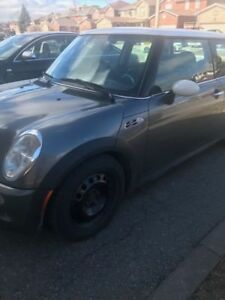 2002 Certified Supercharged Mini Cooper S -Will Consider trades