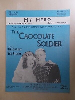 Military Historical Sheet Music Soldier