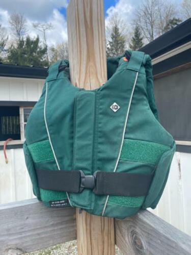 Beta 3 Charles Owen Kontakt 5 Equestrian Body Protector Cross Country Vest