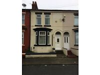 3 Bedroom terraced house, Peter Road, Walton