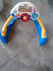 Fischer Price Baby Toy