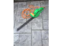 Hardly used Hedge Trimmer