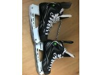 Reebok Size 4.5 (UK) ice skates / ice hockey skates