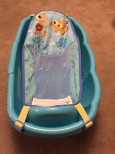 Nemo Baby Bath Tub