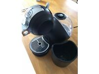 Coffee Machine Dolce Gusto with separate pod bin - as new