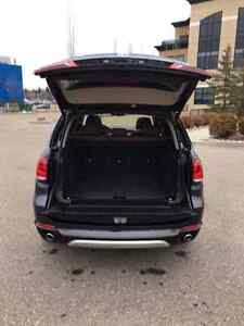 2015 BMW X5 xDrive35d SUV, Crossover/Assume Lease Strathcona County Edmonton Area image 10