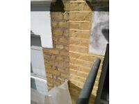 BRICK CLEANING, ROOF CLEANING SERVICES / RE-POINTING