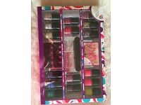 Nail Varnish Gift Set