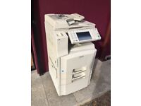 Olivetti large office printer in perfect working order