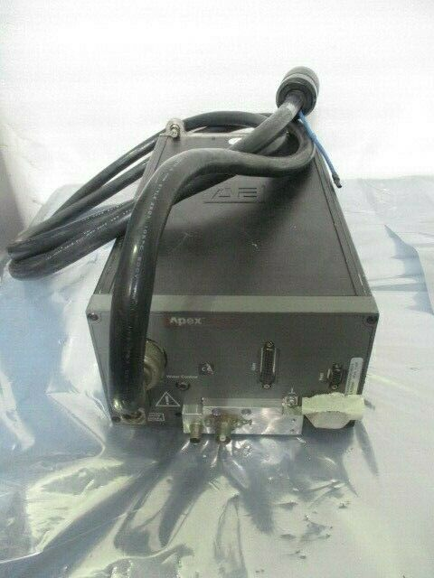 Advanced Energy AE A3D3G000CJ001H001A Apex 3000/13 RF Generator, 451418