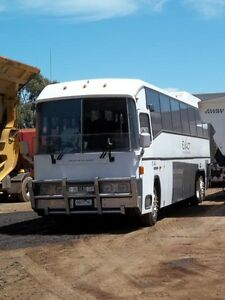 1989 Denning Bus 92 Turbo Altona North Hobsons Bay Area Preview