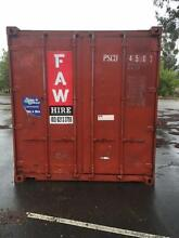 20ft Shipping Container Ararat Ararat Area Preview