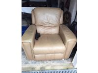 Recliner Chair/Electric