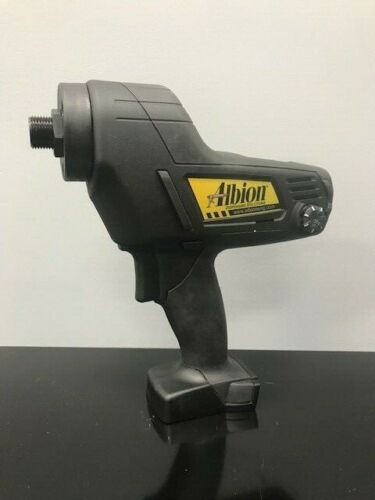Albion / Milwaukee 18V Cordless Caulk Bulk Gun Power Unit Only Fits M18 2641-20
