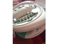 Manicure & Pedicure Luxury Spa (Champneys)