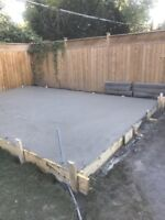 *CONCRETE*INTERLOCKING*FENCES*WATERPROOFING*