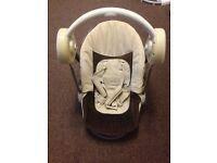 Mamas & Papas Baby swing chair