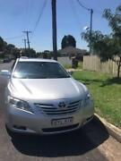 2007 Toyota Camry Grande, 4 cyl, SunRoof, Rego till 24-10-2019 Hammondville Liverpool Area Preview