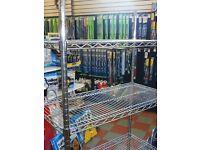 Metal Shelf Racking