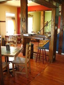 Maison à vendre résidentielle et/ou commerciale/house for sale Saint-Hyacinthe Québec image 3