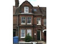 Earlham Road Norwich - Unfurnished - 1 Bed - First Floor Flat