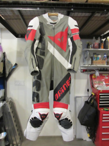 Dainese Leather Suit