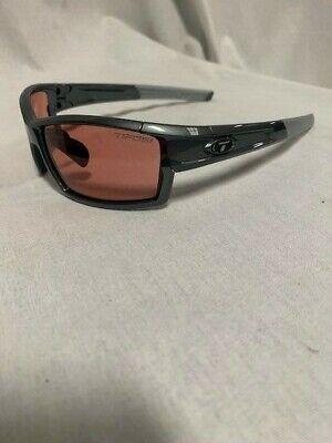 Tifosi Camrock, Gunmetal (Color Sample), HS Red Fototec Lenses (Tifosi Fototec Sunglasses)