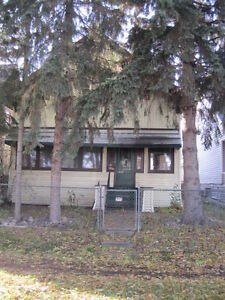 Alberta Ave – Norwood North Central 2 Story House 11828 94 St