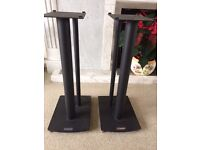 Mission Stancette Speaker Stands