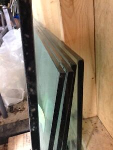 1/2' Tempered Glass