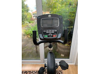 Semi Recumbent Exercise Bike for sale