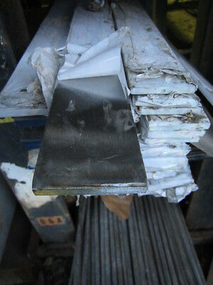 06c 316 Stainless Steel Ss Flat Bar Stock .375 38 X 3.125 X 24