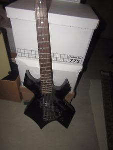 BC Rich Guitar Online Auction Bidding Closes Thurs Mar 2 @ 12 pm