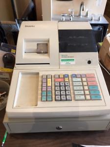 Cash Register - Sam4s / Samsung ER-5115 Electronic Cash Register