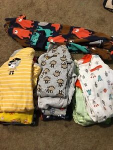 Baby Boy 0-3 and 3 Month Clothing