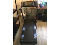 Running Treadmill for sale