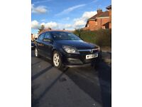 54 2005 Vauxhall Astra SXI 16V TWINPORT 1.6 5dr 103BHP
