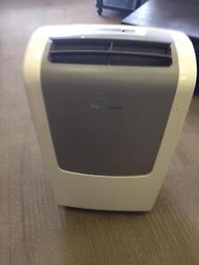 FRIDGEIDAIR AIR CONDITONER/HEATER $325.00 + TAXES