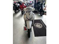 Honda ANC 125 K SH MODE / Only 340 miles / Stunning condition