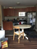 Summer Sublet Available Immediately
