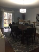Rockland 3 bdrm semi detached