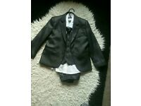 3 piece wedding or smart occasion suit
