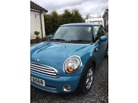 BMW Mini One 1.4
