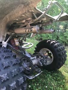 Yamaha Banshee   Find New ATVs & Quads for Sale Near Me in Ontario