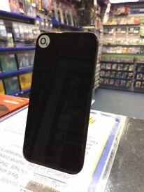 Samsung Galaxy A3 (2017) 16GB Black -- O2
