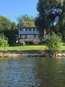 692 County Rd 3 - Waterfront Property.