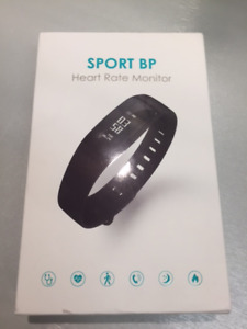 H Band Sport BP Fitness Activity Heart Rate Monitor Tracker