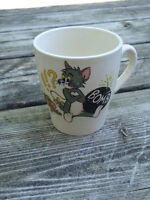 Vintage 1970 Tom and Jerry Teacup