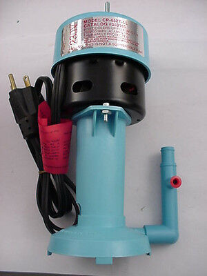 Little Giant 230 Volt Evaporative Swamp Cooler Water Pump Cp-652t-ll  540166